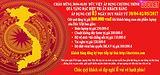 Chương trình khuyến mãi chào mừng 30/04-01/05