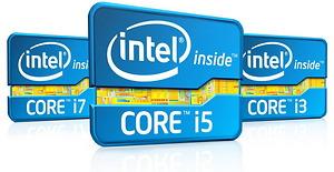 Phân biệt các loại CPU: Core i3, Core i5, Core i7 trên Laptop