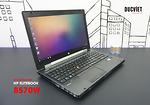 HP Elitebook 8570w Core i7