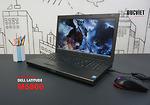 Dell Precesion M6800