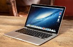 Macbook Retina ME865 Late 2013
