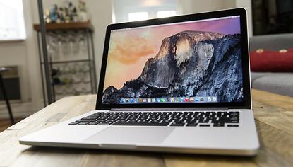 MacBook Pro MF841 13-inch Retina