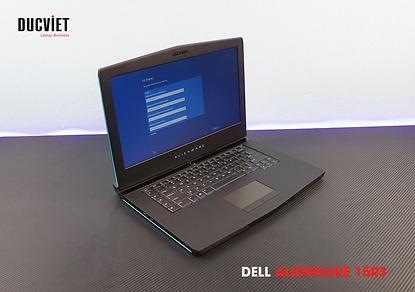 Dell Alienware 15R3