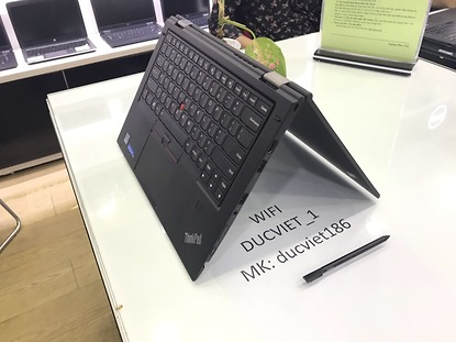 Thinkpad Yoga X1 cacbon
