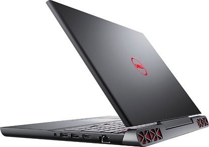 Gaming Dell Inspiron 7567 Core i5