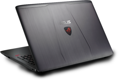 Asus GL552VW Core i7