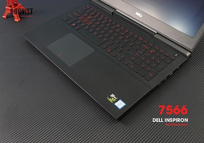 Dell Inspiron 7566 Core i5