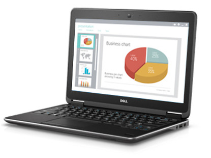 Dell Latitude E7240 Core i7