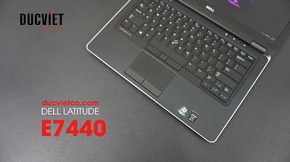 Dell latitude 7440
