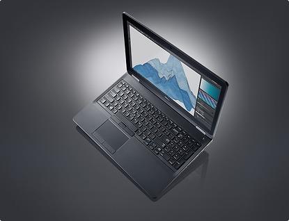 Dell Precison M3510