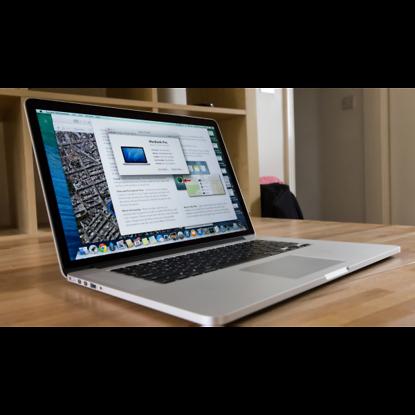 MacBook Pro 2015 MJLQ2  Retina