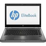HP EliteBook 8470W core i7
