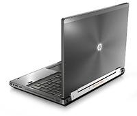 HP Elitebook 8560w Core I7 - 2720QM