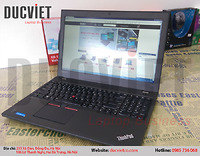 Lenovo Thinkpad T550