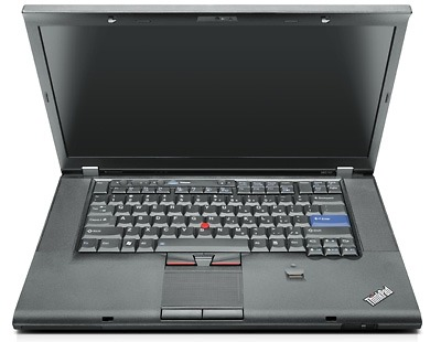 Lenovo ThinkPad Workstation W510 Core i7