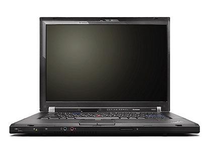 Lenovo ThinkPad Workstation W500