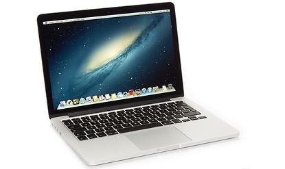 Macbook pro MGX82-2014