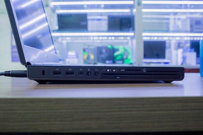 laptop dell precision m4700 2