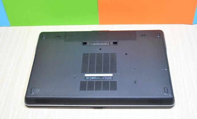 Laptop Dell E 6540 cũ giá rẻ Hà Nội