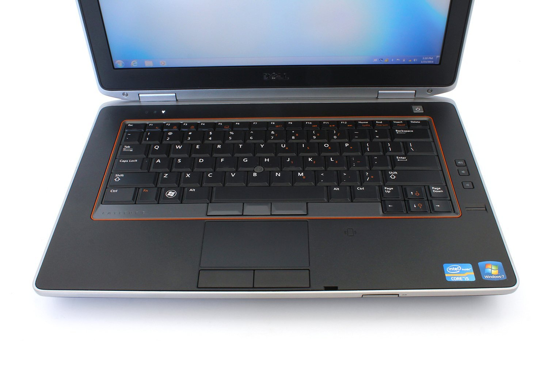 Laptop Dell E6420 cũ giá rẻ tại Hà Nội