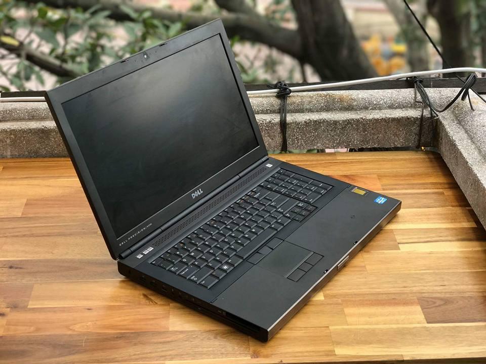 Dell M4600 cũ có cấu hình khủng
