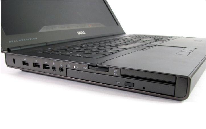 Dell M6600 cũ giá rẻ tại Hà Nội có các tính năng vượt trội