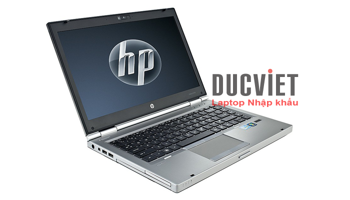 Hp elitebook 8460p Ducviet