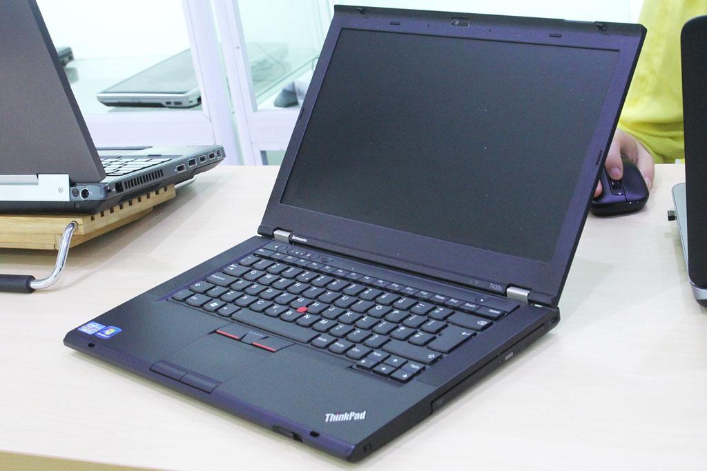 Lenovo T430s cũ giá rẻ tại Hà Nội