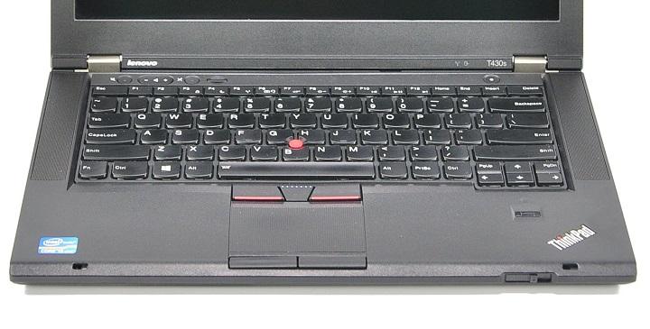 Laptop Lenovo T430s cũ giá rẻ tại Hà Nội