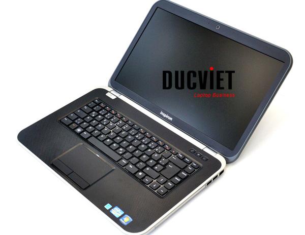 Laptop dell E7250 chiếc laptop đẳng cấp chỉ có tại Đức Việt