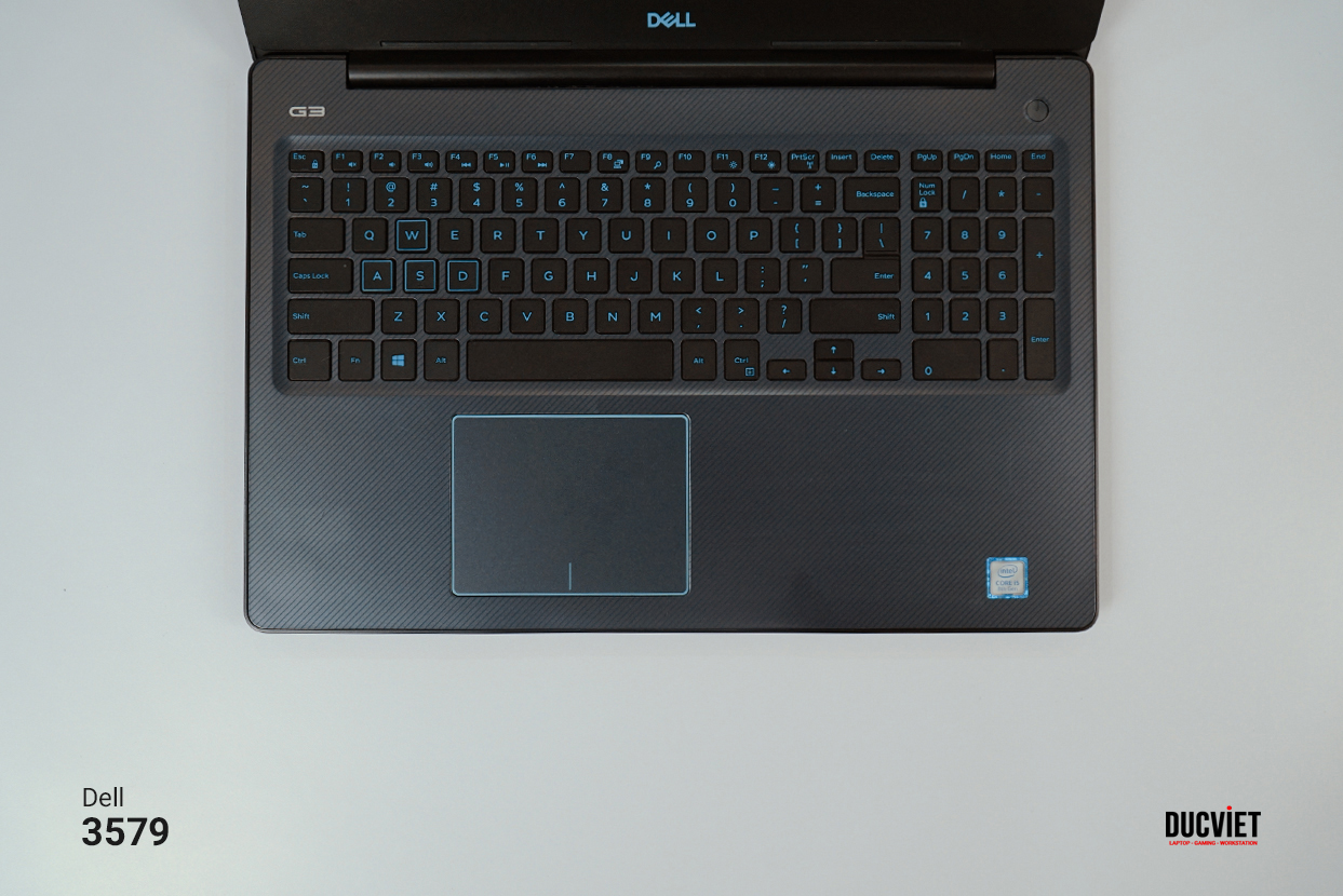 Dell N3579