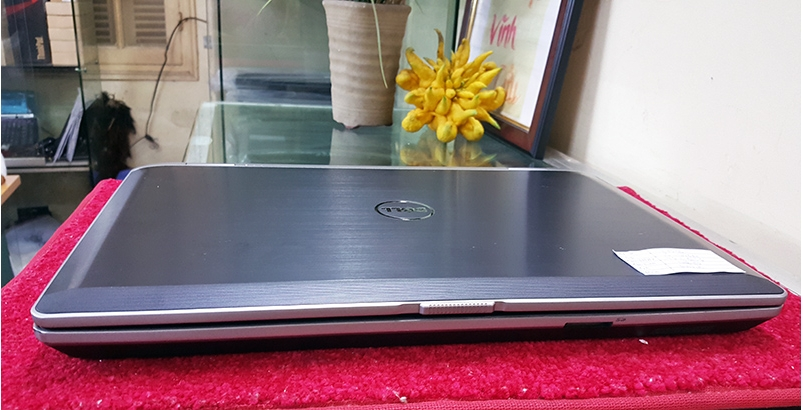 Chọn mua Dell E6530 cũ giá rẻ tại Hà Nội chất lượng