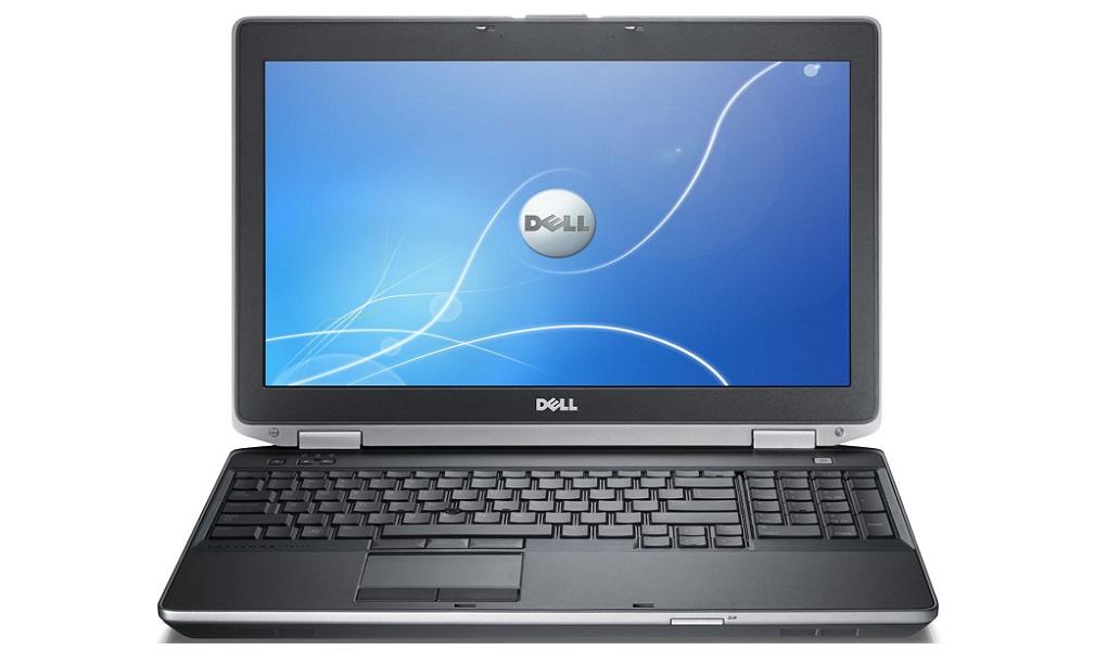 Dell E6530 cũ giá rẻ tại Hà Nội