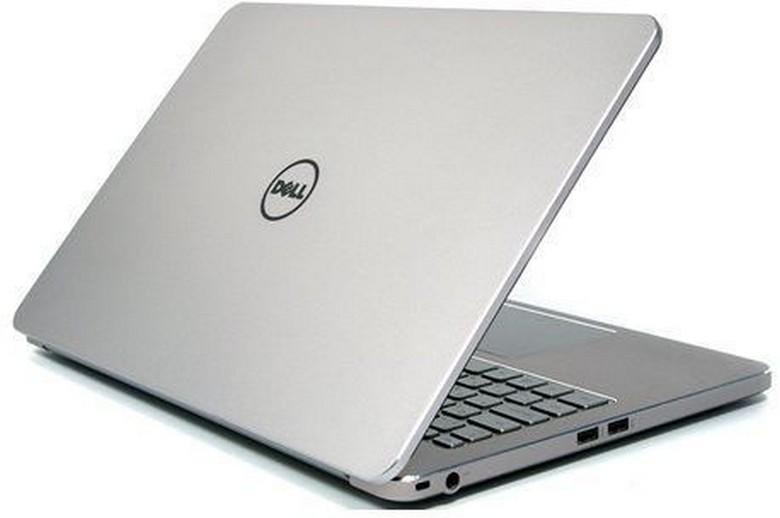 Laptop dell 5558 core i5 có thiết kế vô cùng độc đáo