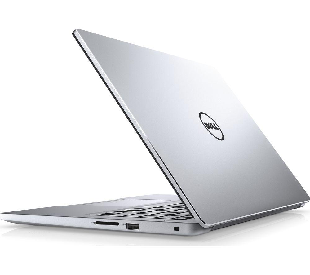 Laptop dell 5558 core i5 cho phép nhiều người sử dụng