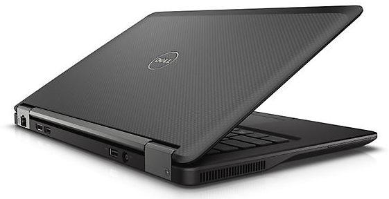 Laptop dell E7250 chiếc laptop đẳng cấp dành cho doanh nhân