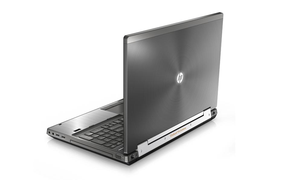 Chú ý khi chọn mua laptop HP 8560w cũ giá rẻ tại Hà Nội