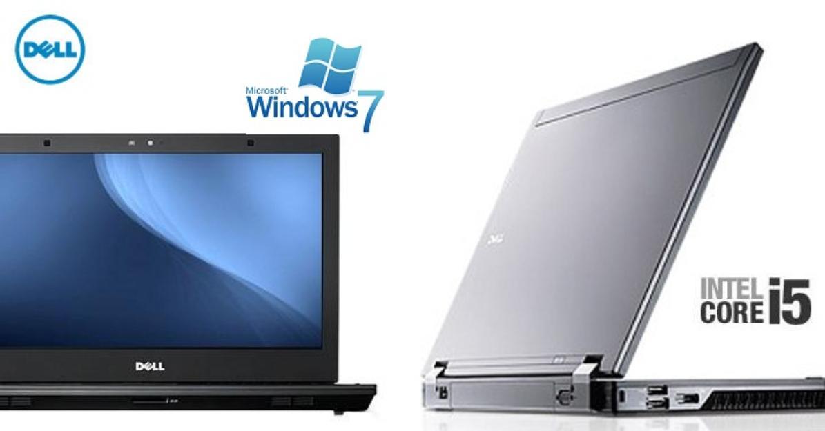 Laptop dell E6410 i5 cũ giá rẻ rất được ưa chuộng