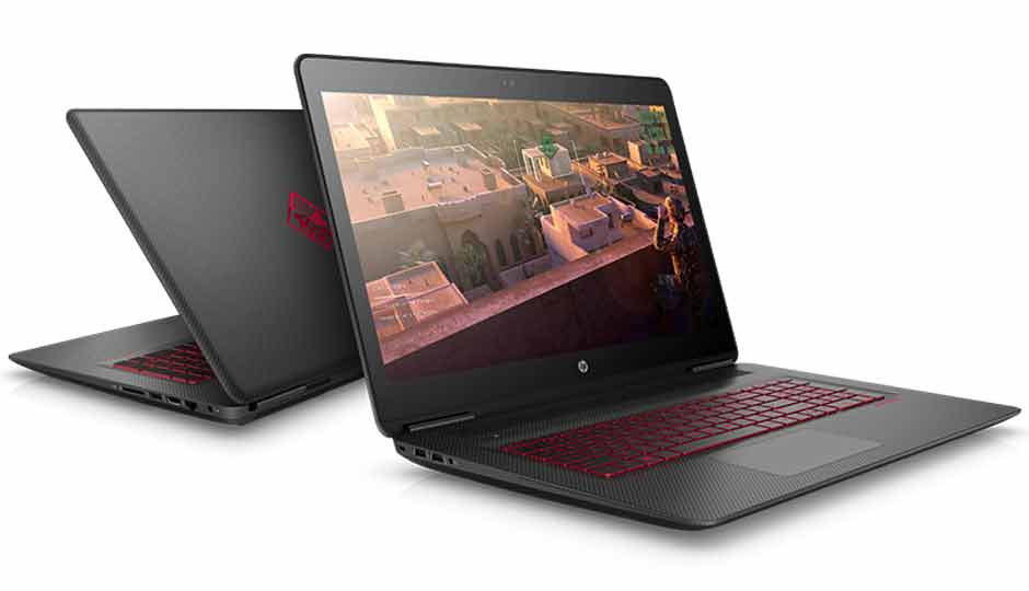Laptop hp omen 15 có thiết kế độc đáo dành cho phái mạnh