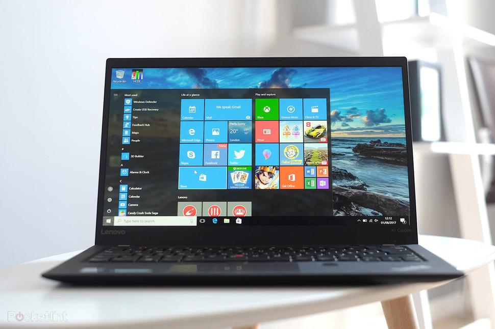 Laptop lenovo thinkpad x1 carbon 2017 với rất nhiều ưu điểm nổi bật