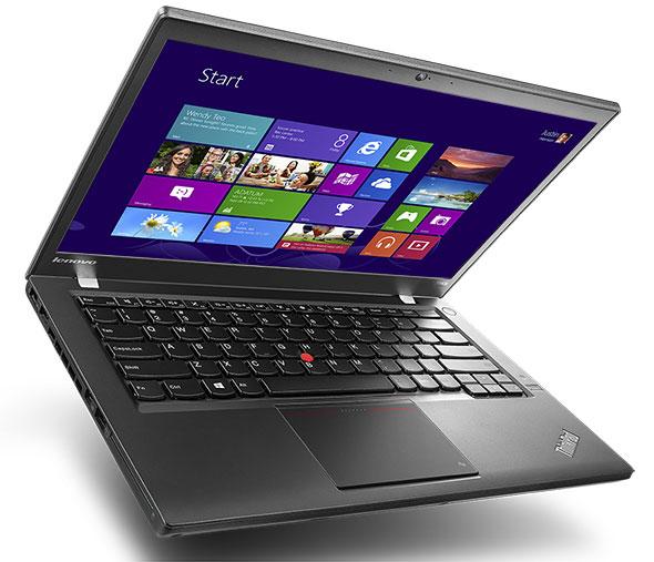 Laptop thinkpad T440S chất lượng tốt giá rẻ tại Đức Việt