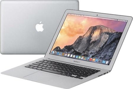 Macbook Ari 2015 với thiết kế độc đáo và bắt mắt