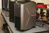 Alienware Aurora PC chơi game siêu mạnh của Dell
