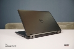 Dell Latitude 5470 i7 6820HQ
