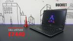 Dell Latitude E7440 core i3