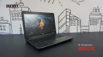 Hp Workstation Zbook 15 G1