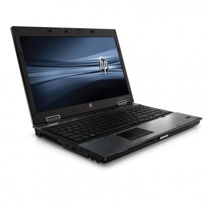 HP Elitebook 8540W Core i5