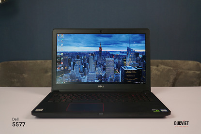Dell Inspiron 5577 Core i7
