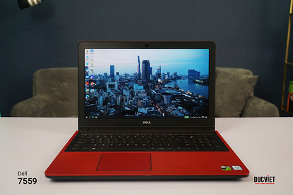 Dell Gaming 7559 Core i5