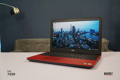 Dell Gaming 7559 Core i7